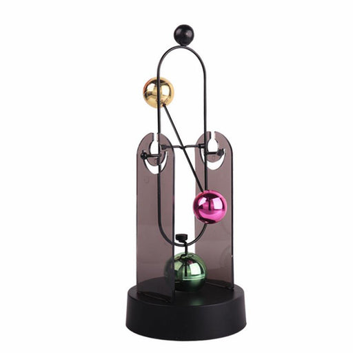 Shop Kinetic Art Perpetual Motion Acrobat Executive desk toy - Aliens Poop