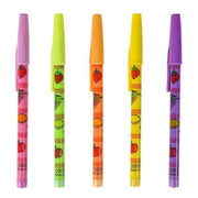 Pop a Point Stacking Push Points Pencils-Aliens Poop