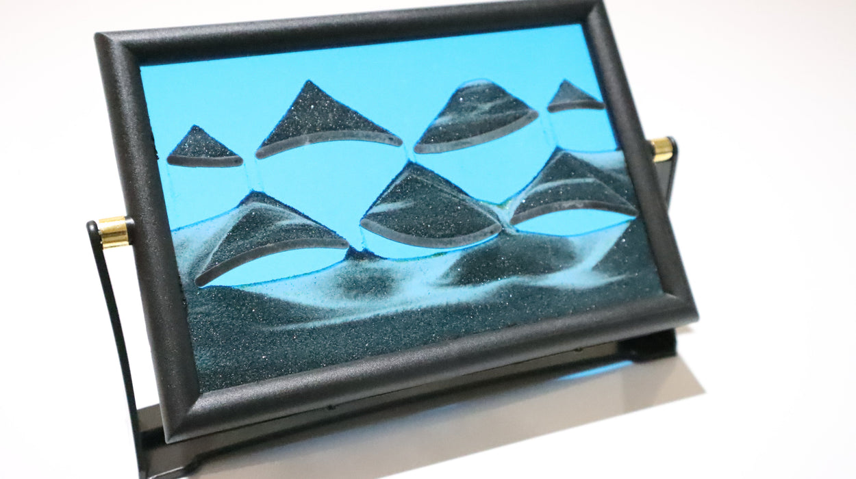 Shop Sandscape Sand Picture Moving Desktop Art Sand in Motion - Aliens Poop