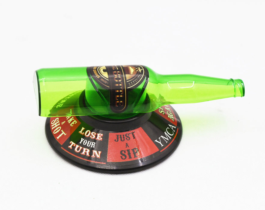 Shop Spin the Bottle Shot drinking game for Party - Aliens Poop