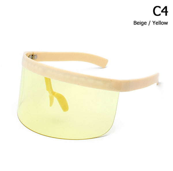 Windproof Sunglasses for Parties - Bohemian Shrine