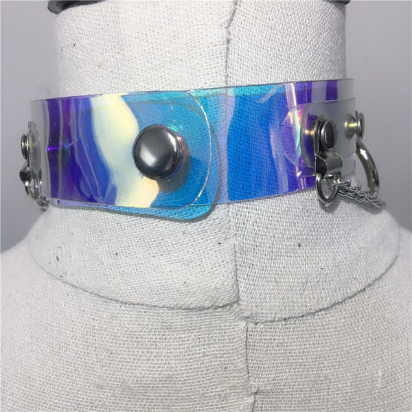 EDM Choker - Bohemian Shrine