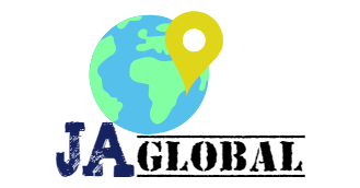 JA Global - Your Online Store (logo)