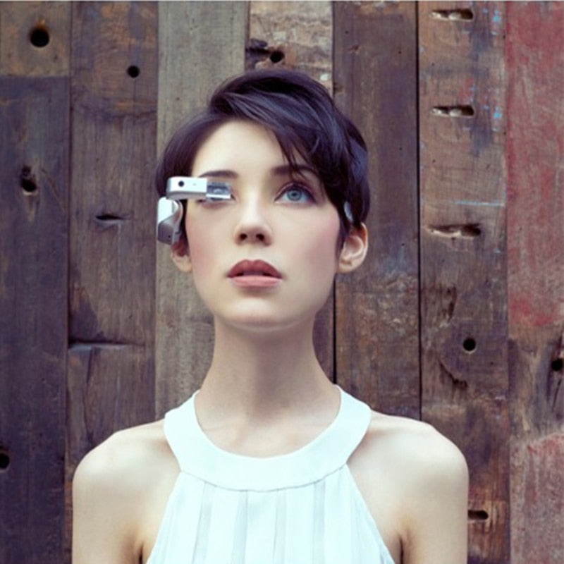 Augmented Reality Glasses with 3D Holographic smart AR Glasses