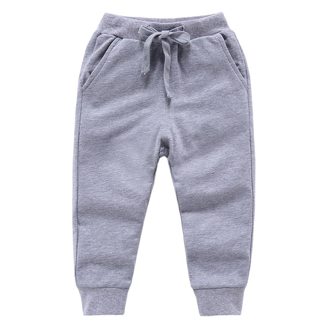 Boys & Girls Casual Sport  Jogging Pants 2-8 Years