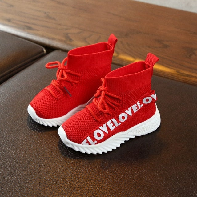 Fashion Children Casual Shoes