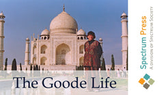 The Goode LIfe - Memoirs of Disability Rights Activist Barb Goode - set of 10