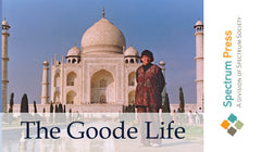 The Goode Life: Memoirs of Disability Rights Activist Barb Goode -- Set of Ten Books