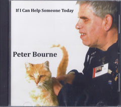 If I Can Help Someone Today - CD