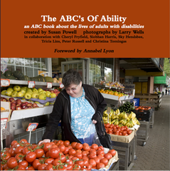 The ABC's of Ability - Set of 10
