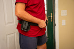 The Dressed Down GUN BELT