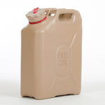 Scepter MFC 20L / 5Gal TAN with Aluminum Flange