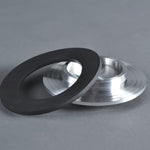 Flange - Stainless Steel 316 with Viton Gasket