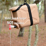 MWC - Hanging Sling Strap for the Military WATER Cans