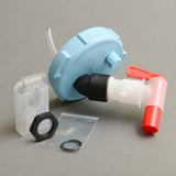 Self Venting Spigot Kit - MWC