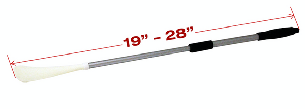 FORSITE HEALTH TELESOPIC SHOE HORN