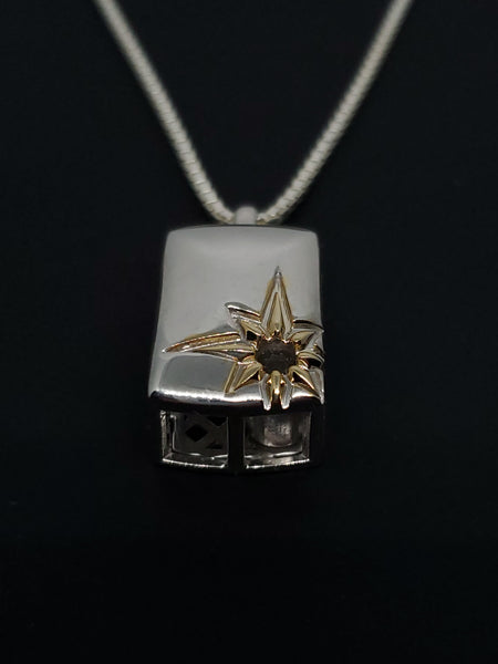 Star Burst Pendant