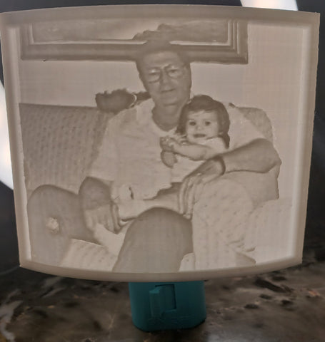 Custom Nightlight