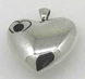 Large Viewing Heart Pendant