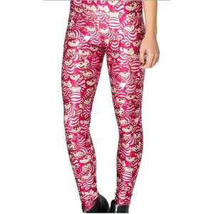 Women's Punk Leggings - Myhotleggings