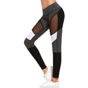Women's Casual Fitness Leggings - Myhotleggings