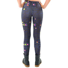 Load image into Gallery viewer, Women's Pacman Leggings - Myhotleggings