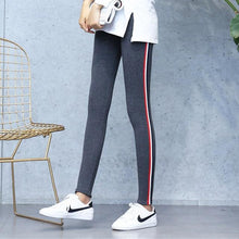 Load image into Gallery viewer, Women's Casual Cotton Leggings - Myhotleggings