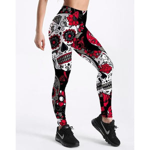 Women's Hot Leggings - Myhotleggings