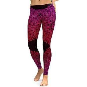 Women's Premium Workout Leggings - Myhotleggings