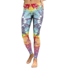 Load image into Gallery viewer, Women's Premium Workout Leggings - Myhotleggings