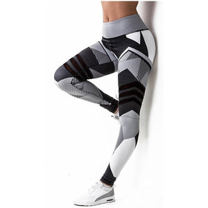 Women's Fitness and Yoga Leggings - Myhotleggings