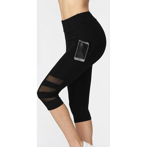 Women's Pocket Leggings - Myhotleggings