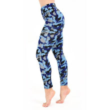 Load image into Gallery viewer, Women's Camouflage Leggings - Myhotleggings