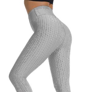 Sexy Women's Anti-Cellulite Compression Butt Lifting Leggings - Myhotleggings