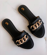 Chained Flat Sliders