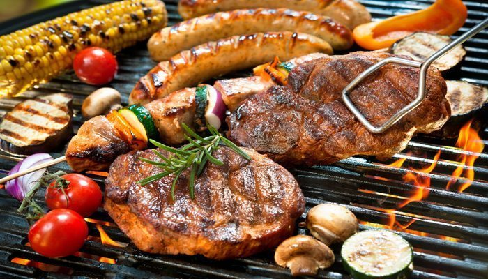 4 ways that to create grilling Healthier This Summer