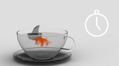 #6 Sharky Tea Infuser