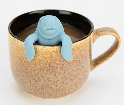 #21 Manatea Tea Infuser