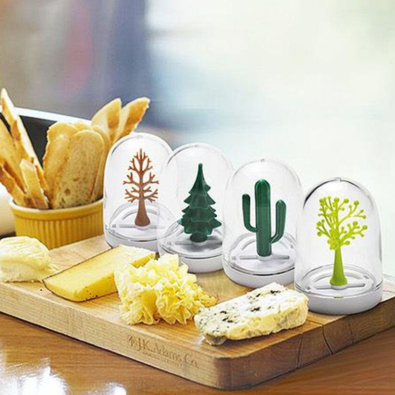 Creative Animals Seasoning Bottle Salt Sugar Pepper Shaker