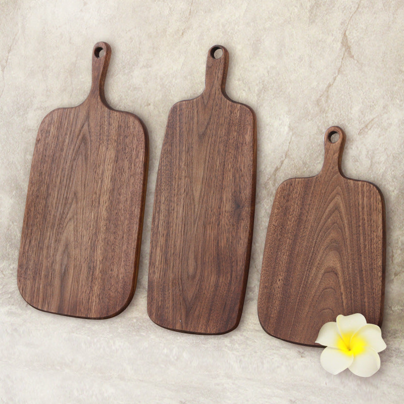 Cutting Board No Paint Kitchen Wood Food Plate