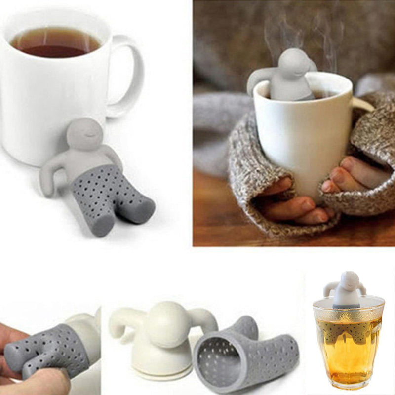 Tea Infuser Tea Leaf Strainer
