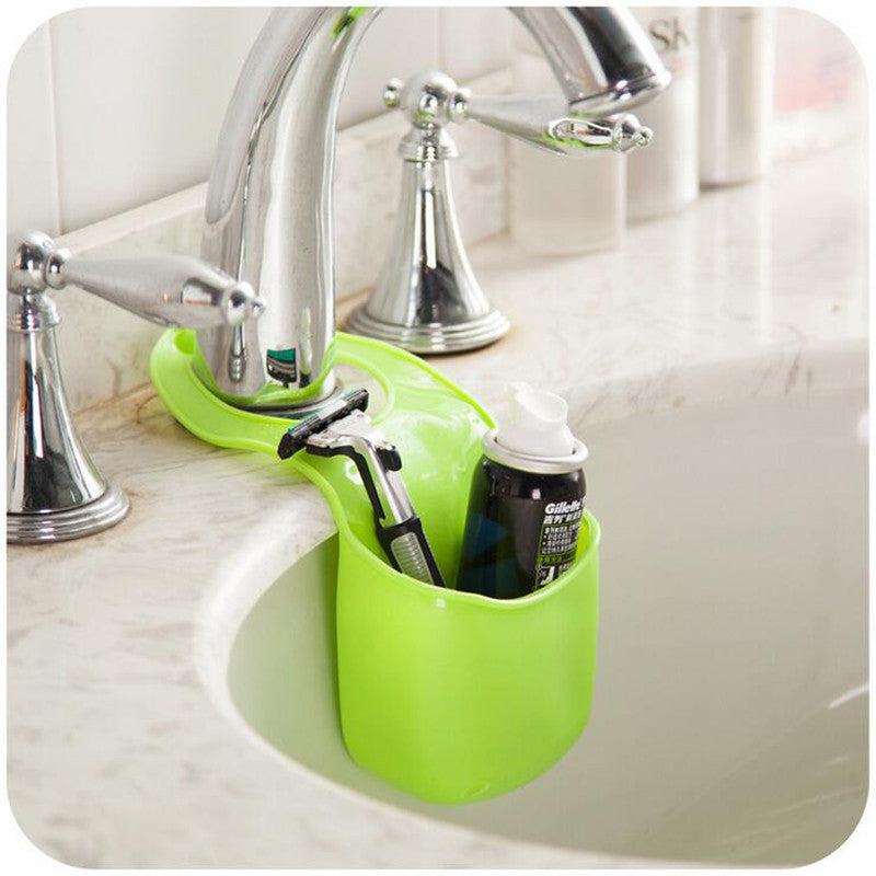 Kitchen Storage Sponge Holder