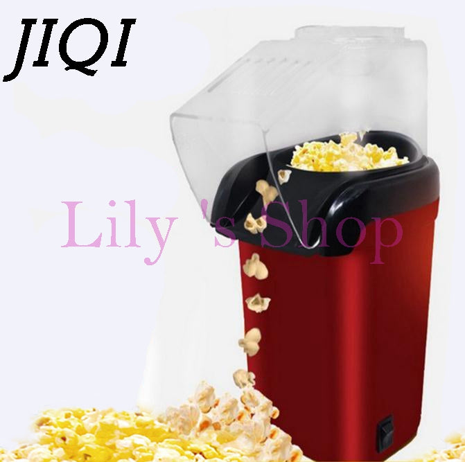 Electric Corn Popcorn Maker
