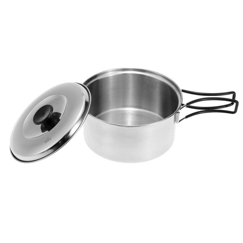 Backpacking Cooking Picnic Bowl Pot Pan