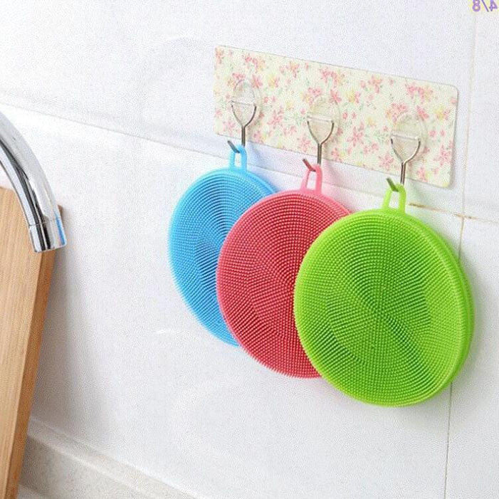 Dishwashing Brush Kitchen Dish Cleaning