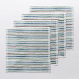 Food Network™ Awning Stripe Dishcloth 4-pack