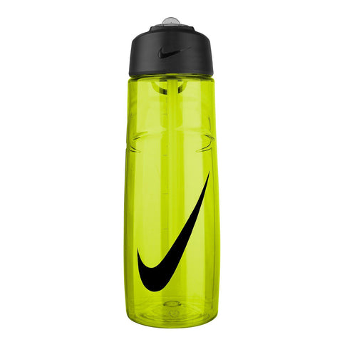 Nike 24-oz. T1 Flow Swoosh Volt Water Bottle