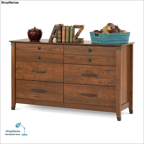 Child Craft Remond Double Dresser