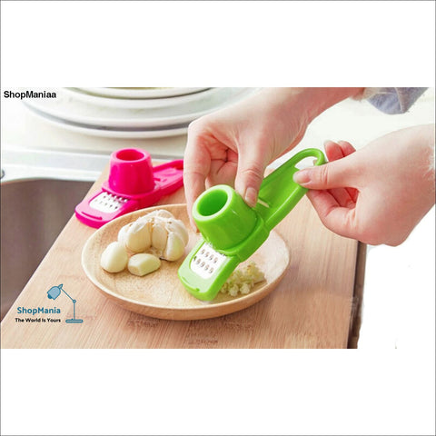 Demarkt Kitchen Tools Grater Cocina Cooking Tools Multi-functional Grinding the Garlic Ginger
