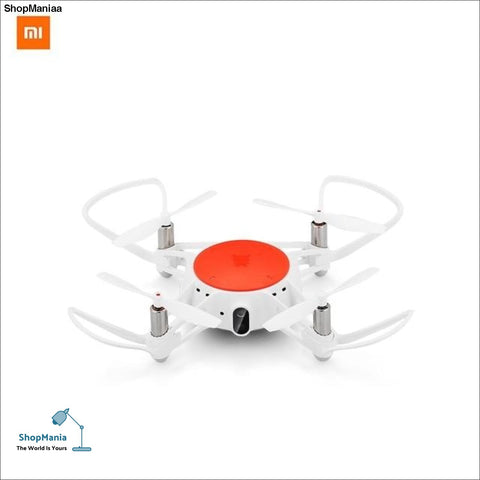 Original Xiaomi mini Drone Mitu WIFI FPV Drone with 720P Camera HD Infrared Battle 360 degrees Air Tumbling RC Quadcopter BNF
